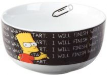 simpsons miska bart iwf
