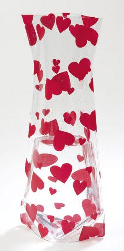 Easivase – plastová tvarovateľná váza